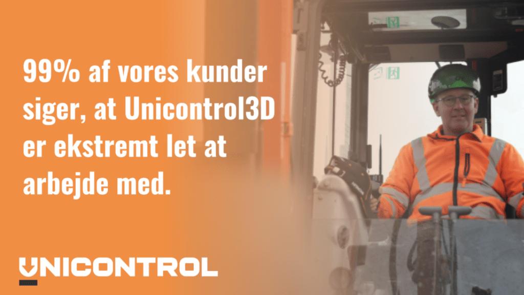Unicontrol3D-kundeffedback-maskinstyring